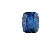 Burma Blue Sapphire