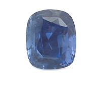 Ceylon Blue Sapphire Unheated