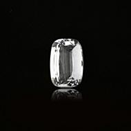 Ceylon White Sapphire Heated