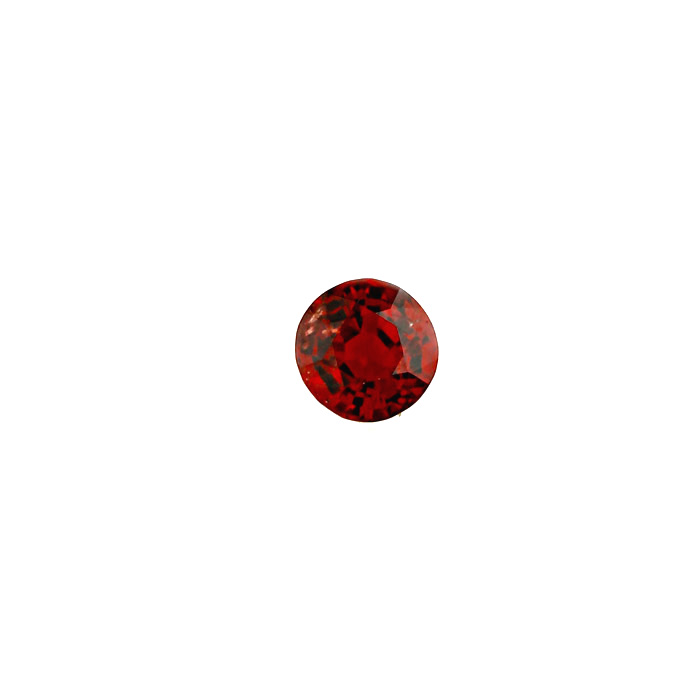 Spinel Unheated