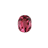 Burmese Spinel Unheated