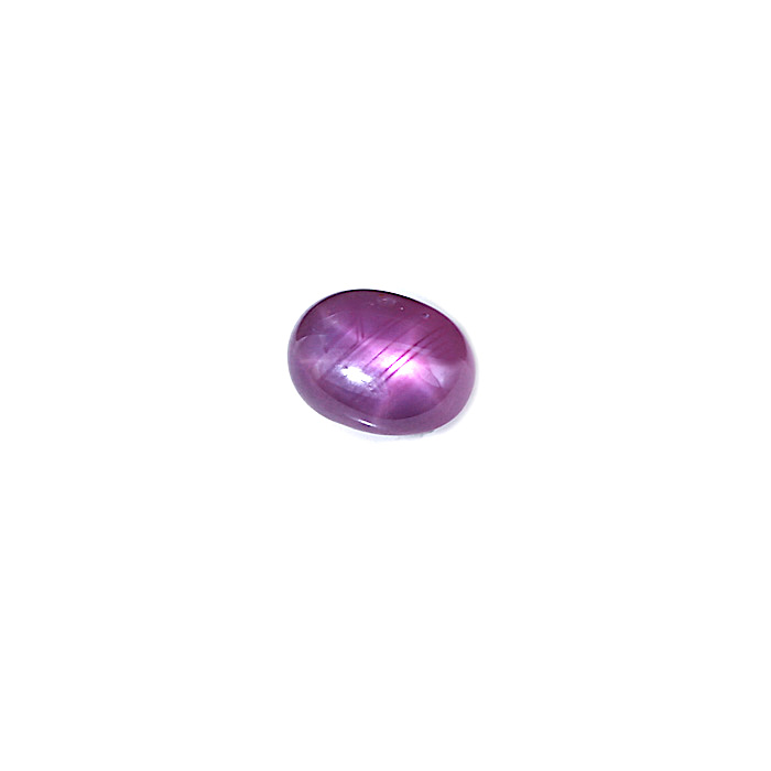 Burmese Star Ruby Unheated