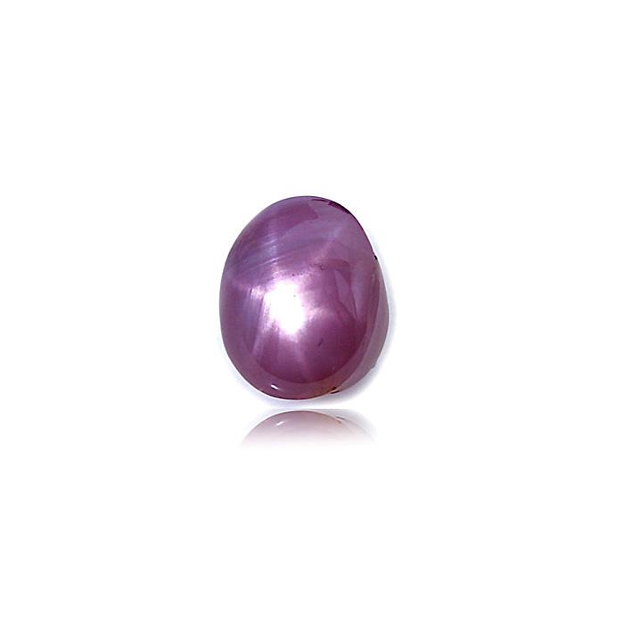 Burmese Star Ruby