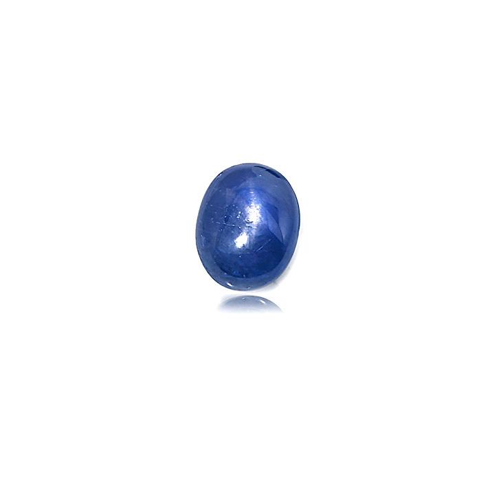Burmese Star Sapphire Unheated