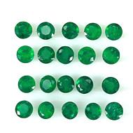 Zambian Emerald Callibrated Lot