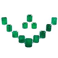 Zambian Emerald Layout