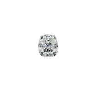 Natural Diamond Cushion cut