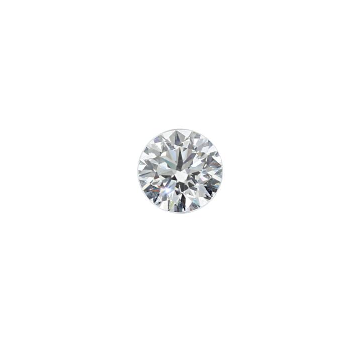 Natural Diamond Round Brilliant cut