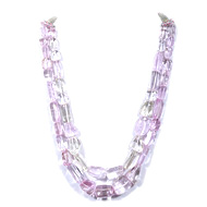 Kunzite Tumble Beads