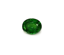 Natural Tsavorite