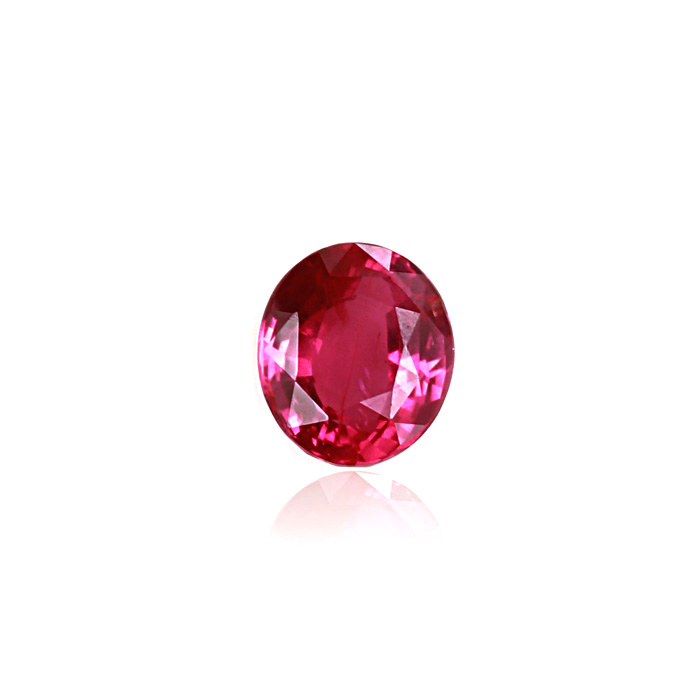 Mozambique Ruby Unheated