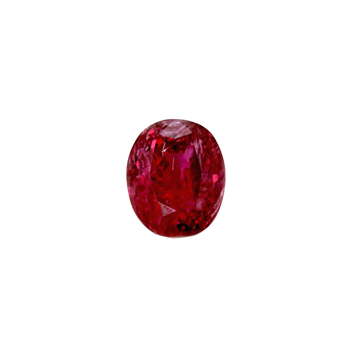 Burmese Ruby Unheated